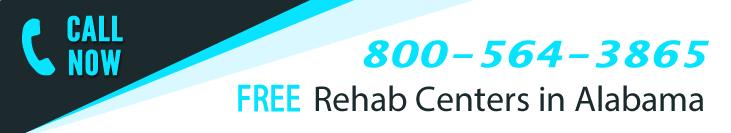 Free inpatient drug rehab centers in AL
