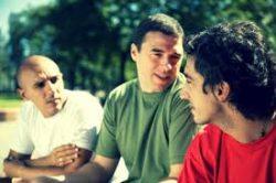 rehab for men